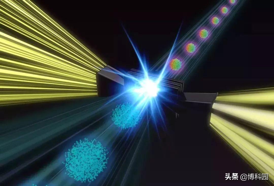 如何才能知道一束光中,有多少个光子?