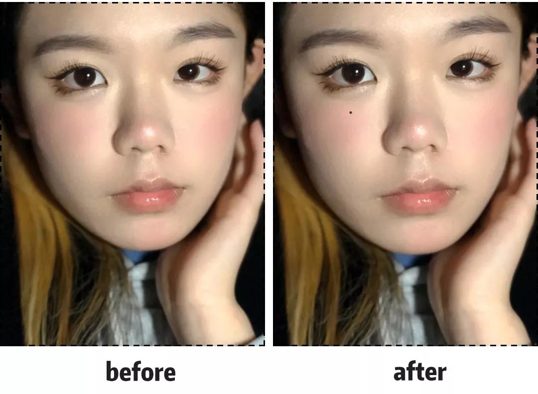 30个变好看的新手化妆技巧,堪比整容