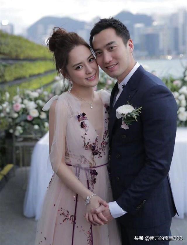 離婚後阿嬌胖出新高度,賴弘國暴瘦18斤,這個婚姻到底毀了誰?