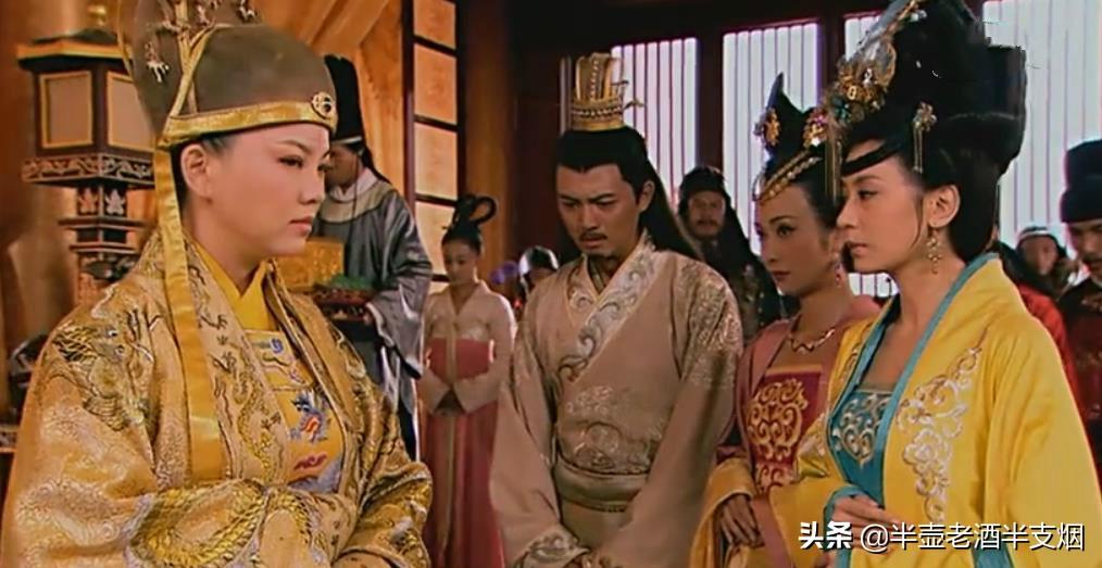 《赘婿》中的武朝在历史上真实存在:女性地位高,出轨也不受指责