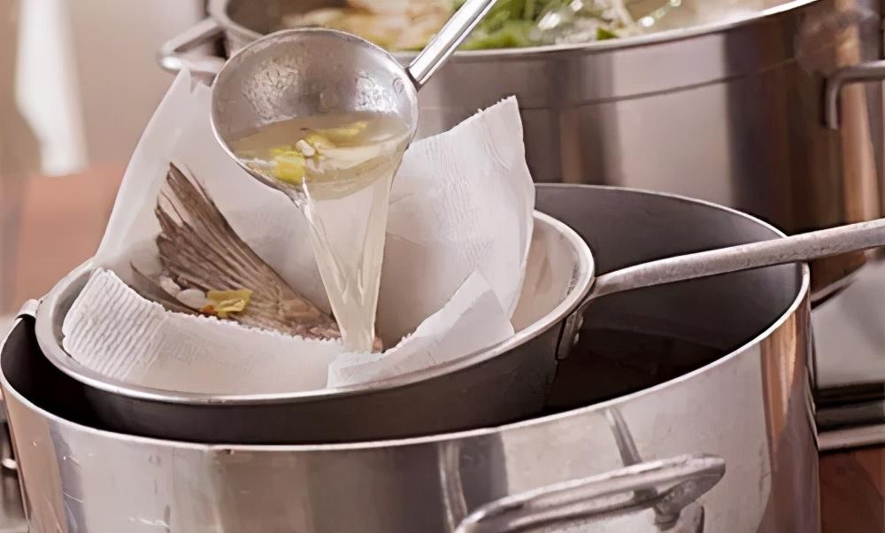 大厨教你十几款提鲜汤的做法 提鲜汤的做法 第6张