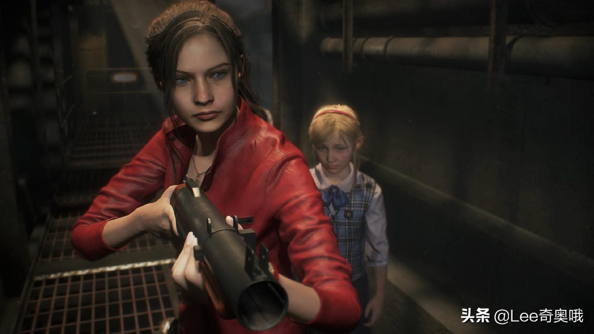 新版《生化危机》确定六大主演 故事情节更加忠于游戏