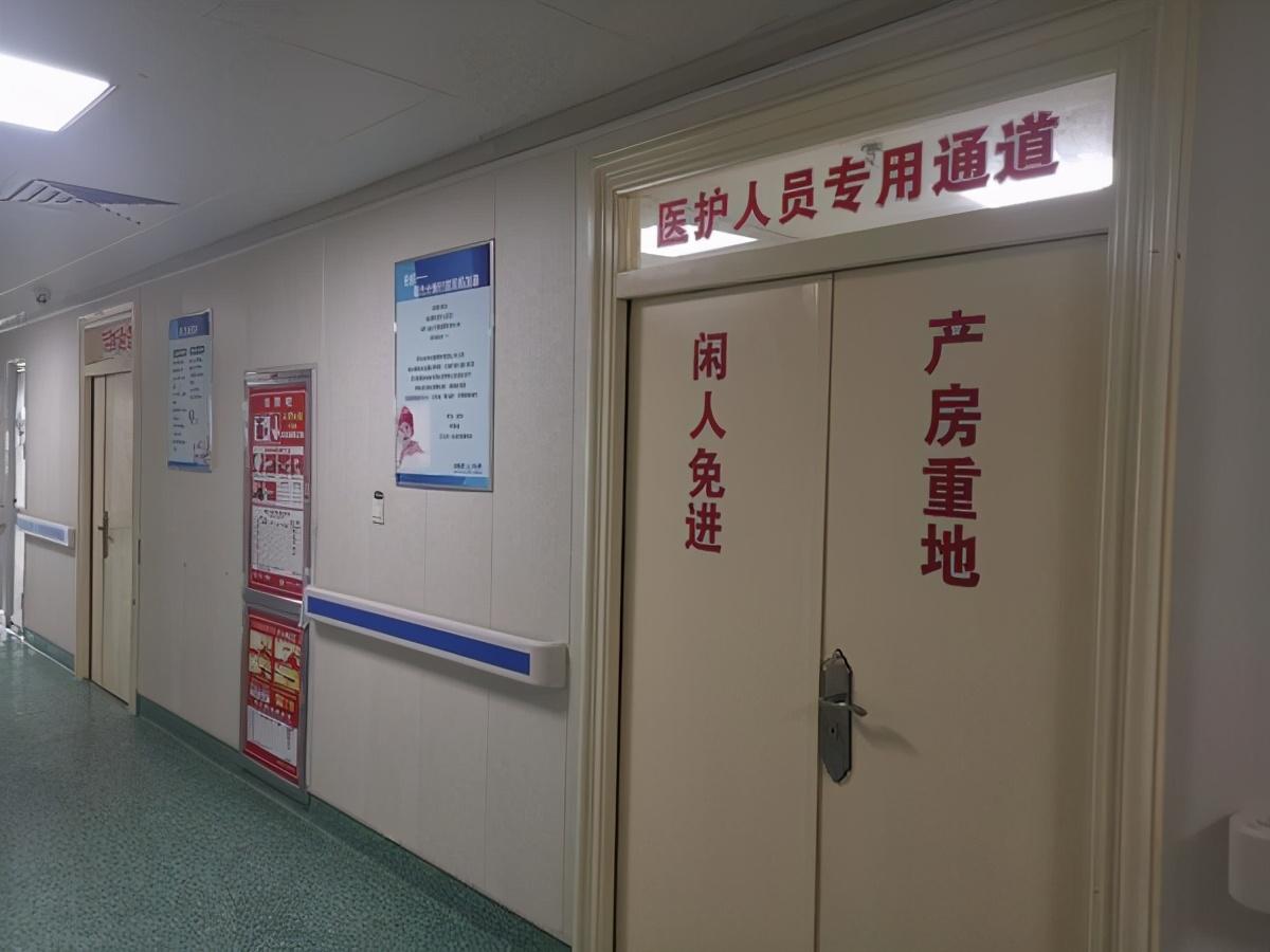 新生儿在医院夭折,家属投诉
