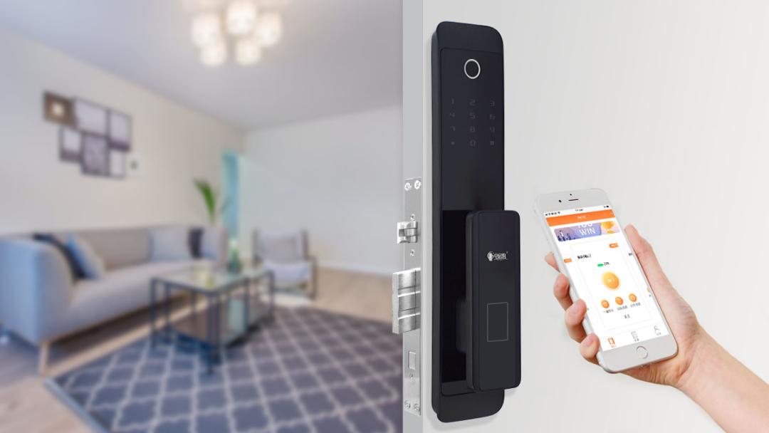 租房智能新模式,这个平台你想「pick」哪个优点?