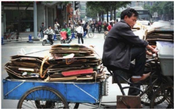 申請從事廢舊物資回收有前置許可嗎?
