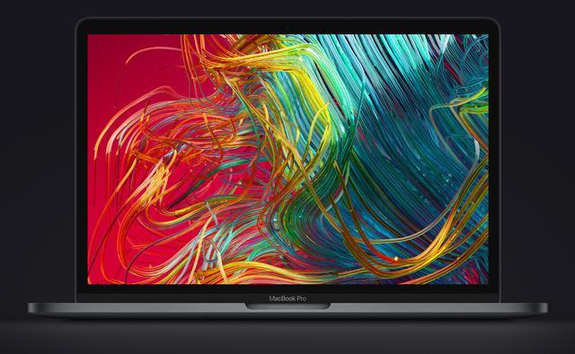 苹果手机官网开售最新款MacBook Pro:9999元起