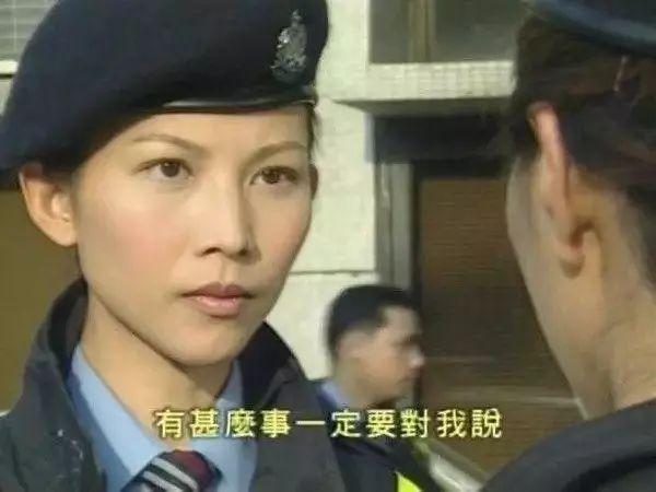 每一个角色都用心演绎——蔡少芬——选港姐都没哭主播成团哭了