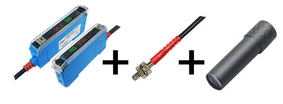 「选型推荐」LED测试分光机传感器应用案例
