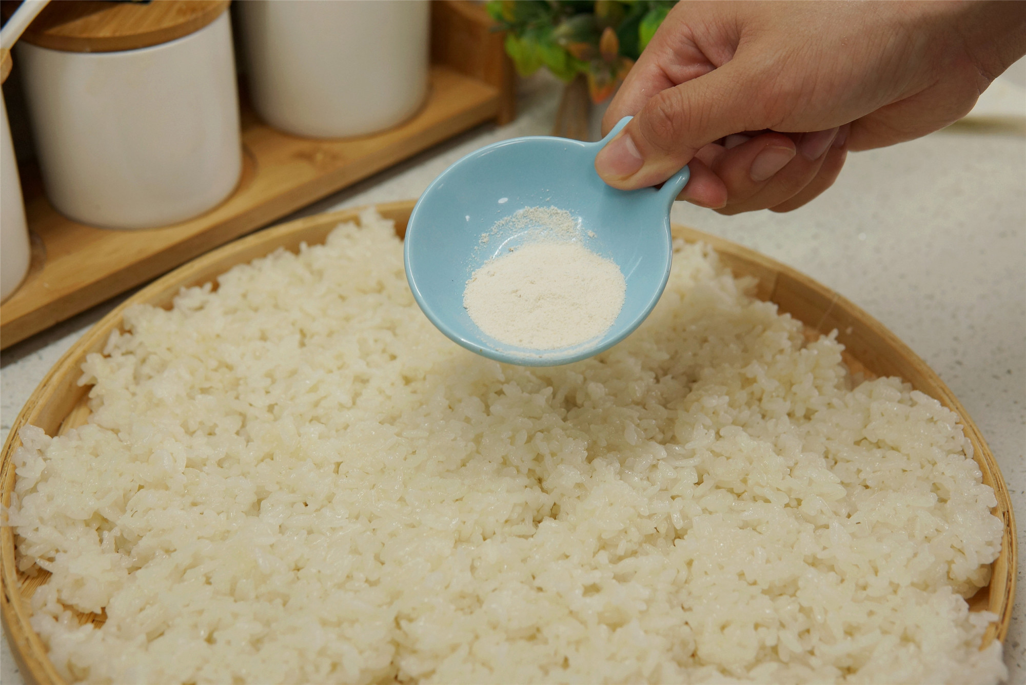 原来做醪糟米酒这么简单,经验分享出来,味道醇正,不用买了