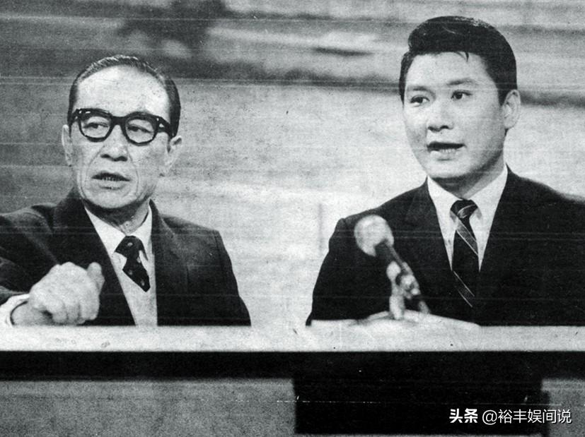 """一路走好!TVB""""绿叶王""""谭炳文不幸去世,曾为""""包青天""""配音"""
