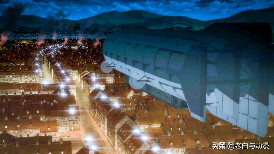 巨人最終季:收容區戰斗中,為何要先殺獸巨和車巨,你看懂了嗎?