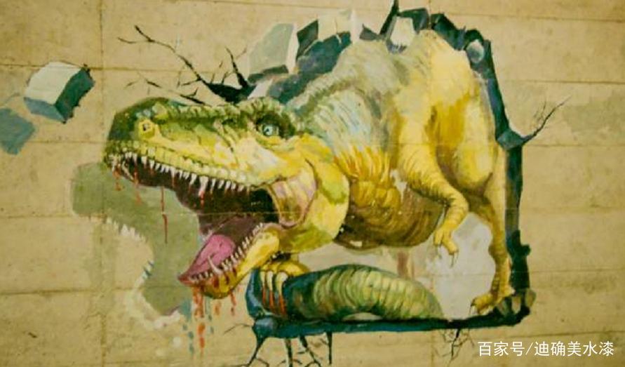 超燃又文艺,一起盘点中国校园涂鸦地图