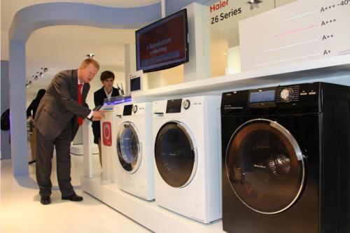 中国洗衣机