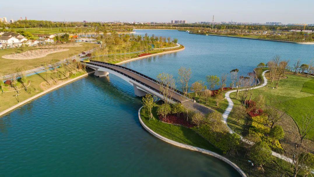 官宣!兰香湖周边,春日生活新提案