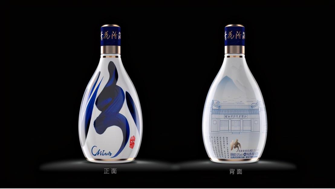 """山西汾酒高速增长背后:消费升级下,白酒重归""""名酒时代"""""""