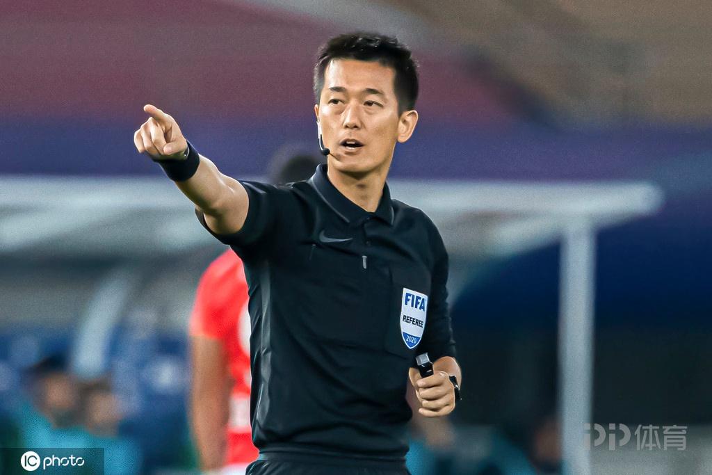 裁判不当主角!0-0也是名局 京粤巅峰对决无愧准国家德比