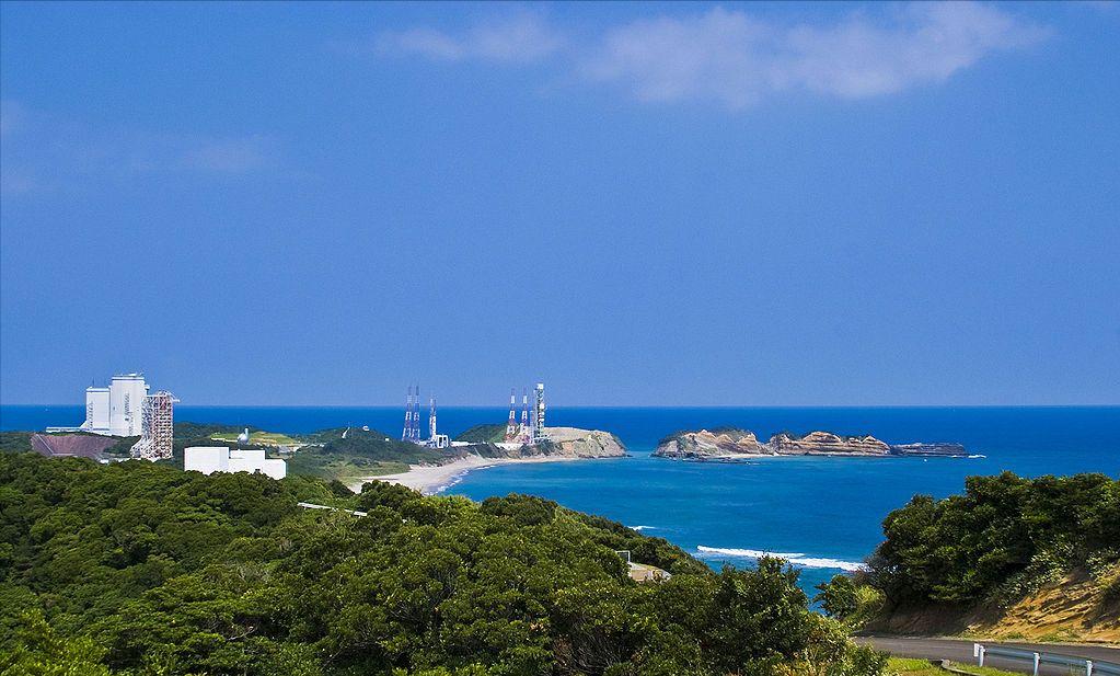 世界主要航天发射场