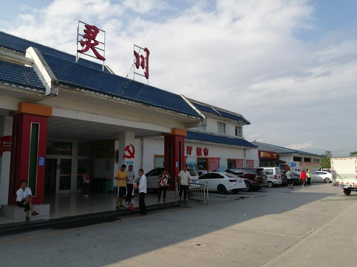 国庆自驾游桂西北,路上车很少,旅游攻略很关键