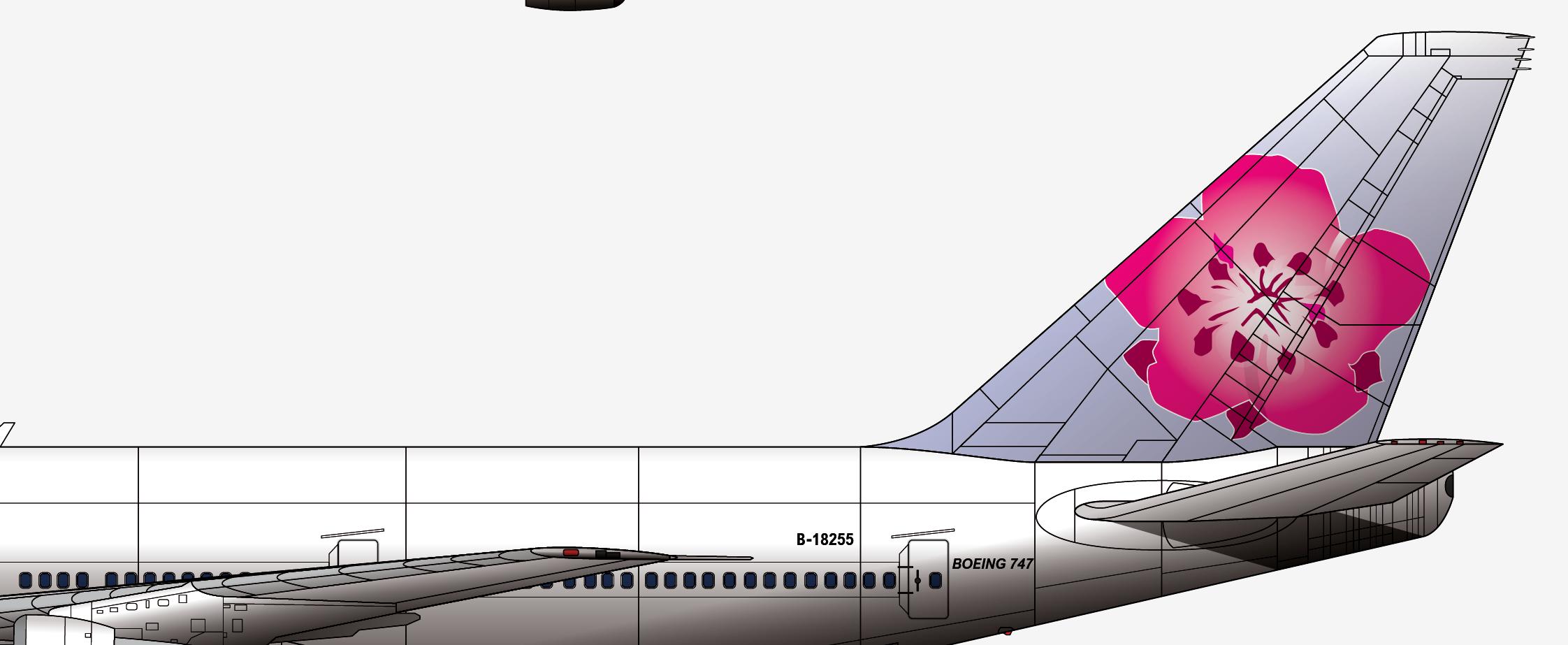 22年前的一次不规范的维修竟至华航CI120航班携225人澎湖空中解体