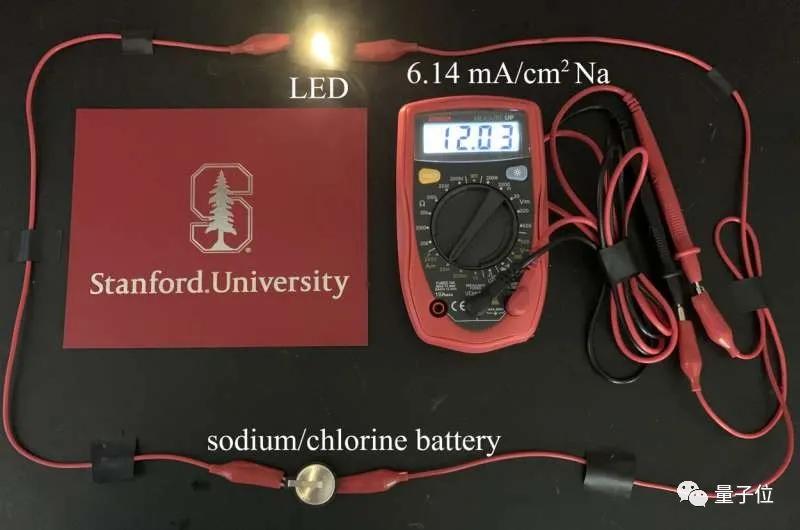 """""""食盐""""电池登上Nature,终极目标:让电动车续航里程×6"""