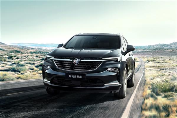 2021年2月全国韩系紧凑型SUV销量排行榜完整版