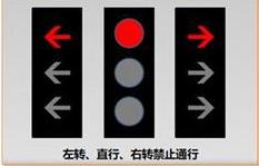 新国标道路交通信号灯机动车谁具有优先通行权