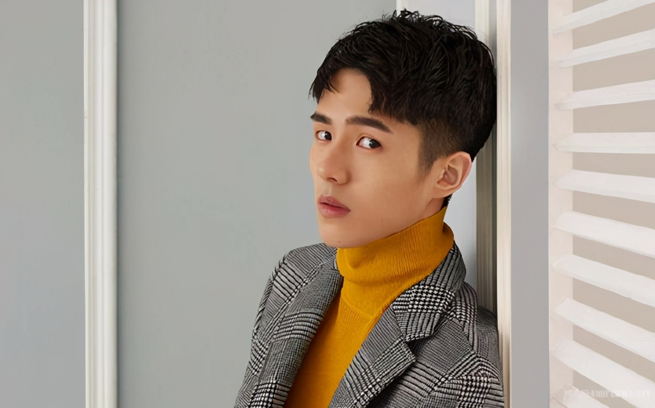 23岁刘昊然考编成功,全网顿时沸腾,你还有什么理由不努力?