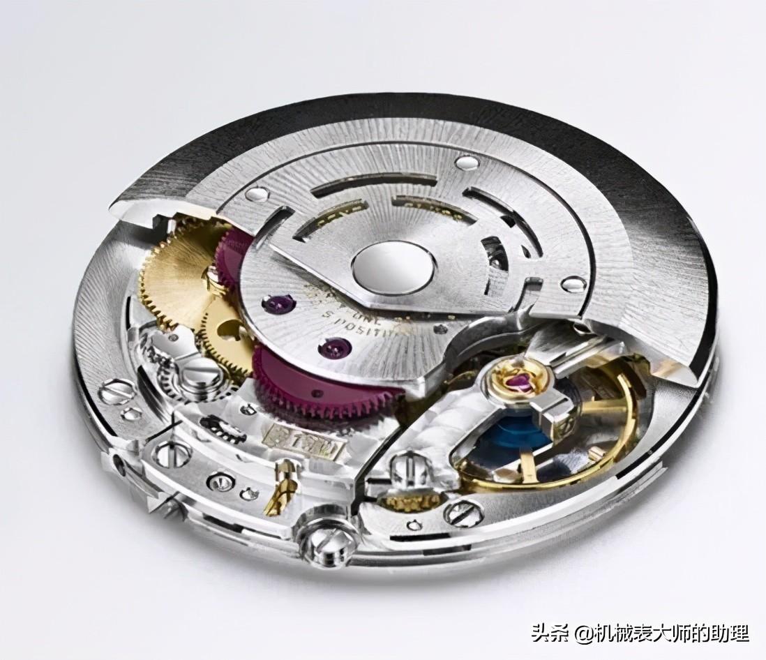 最受国人欢迎的几个手表品牌,都使用的是什么机芯?