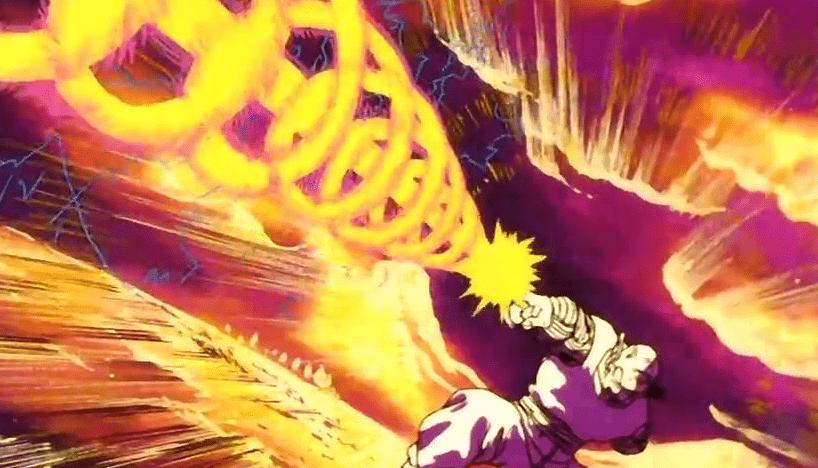 JUMP作品中最強的必殺技是哪一招?網友:當然是龜派氣功啦