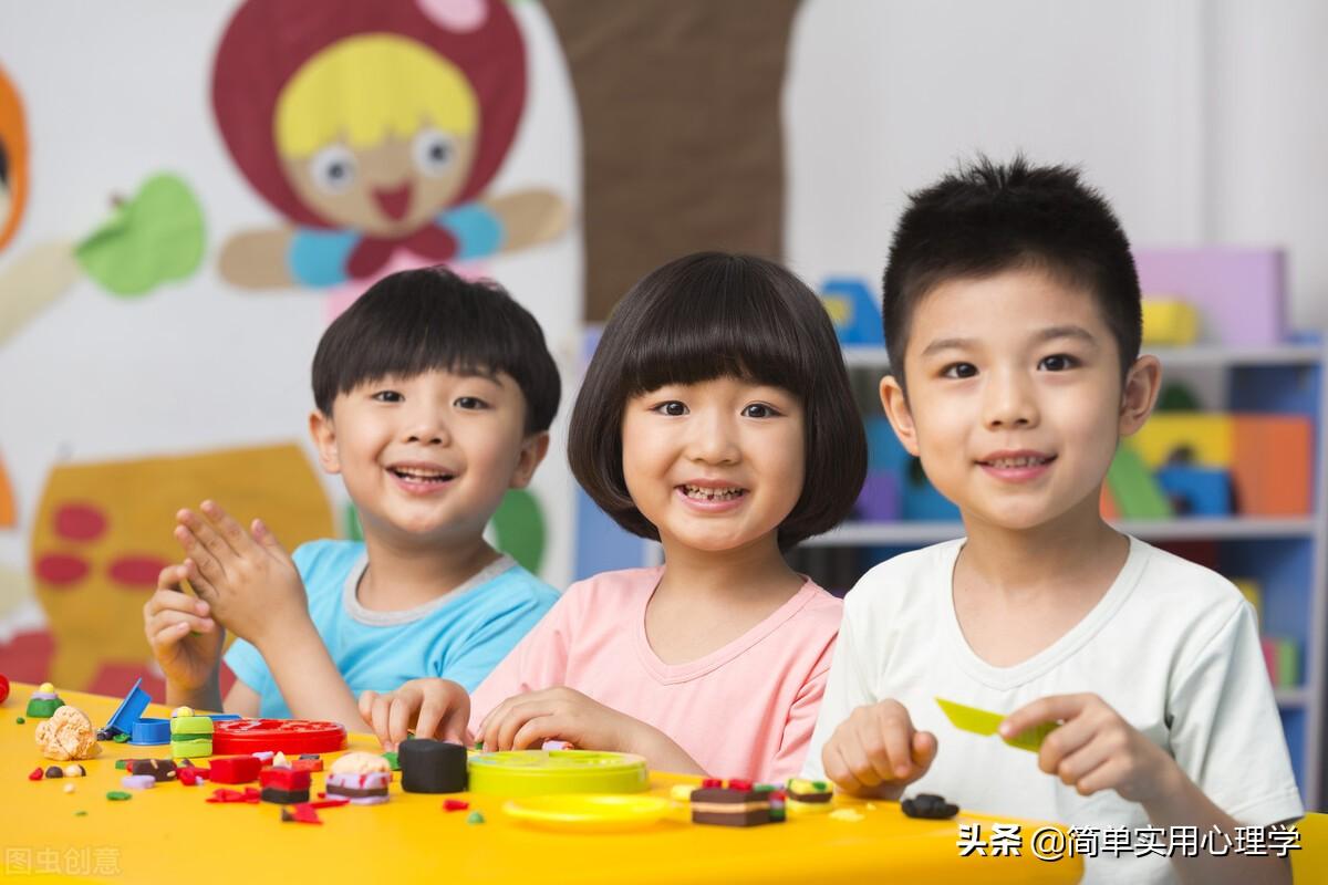 在家庭教育中,想培养出一个心理健康的孩子,父母要做到这四点  心理调节 第3张