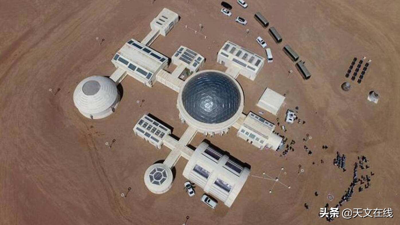 如何成功建造月球以及火星基地