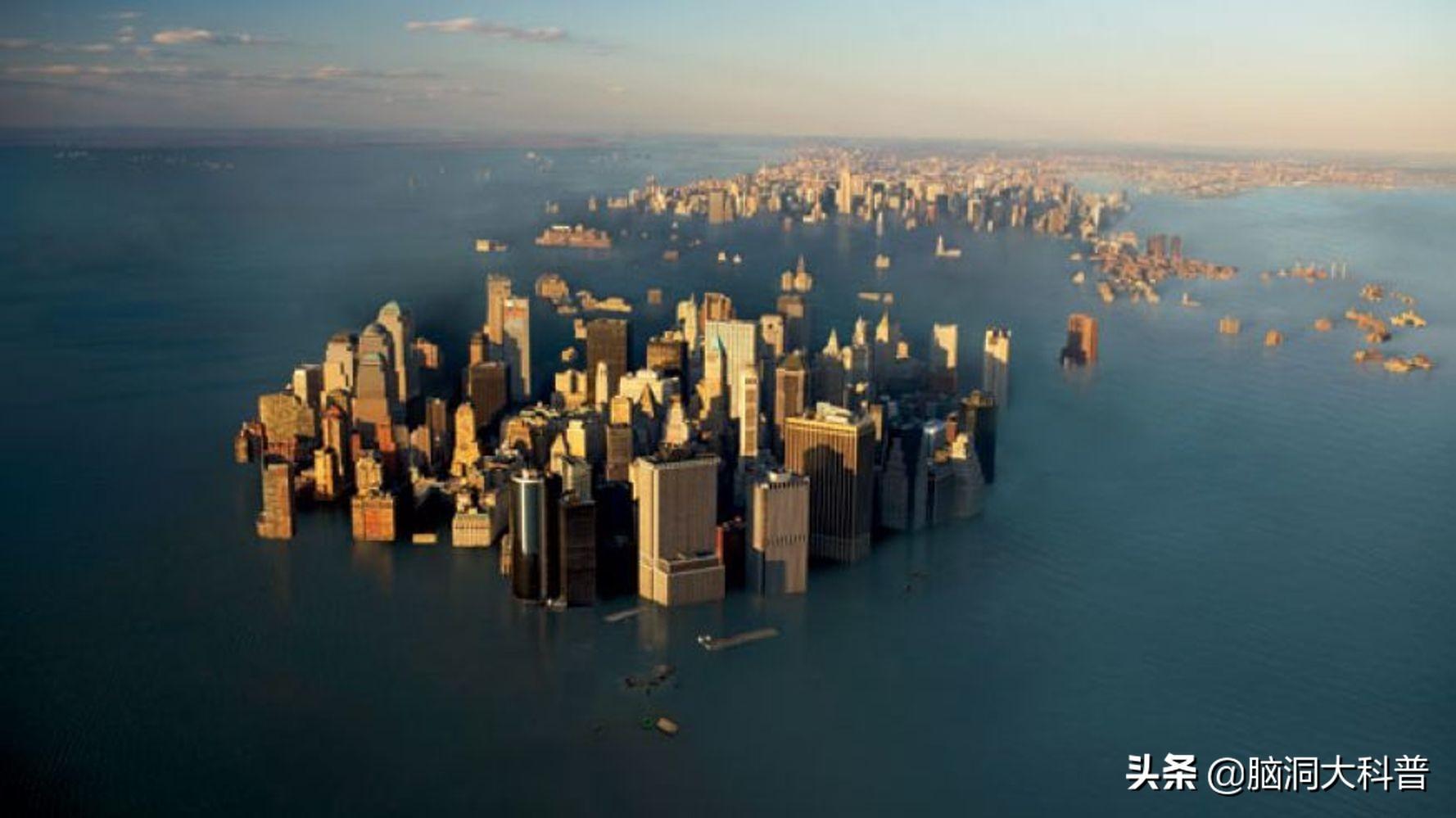 """温室效应加剧,2℃是""""阈值""""?科学家:继续升温将导致人类灭绝"""