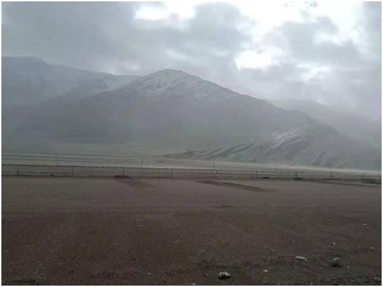 从新疆之巅到华南之境 中联重科2021服务万里行续写佳话