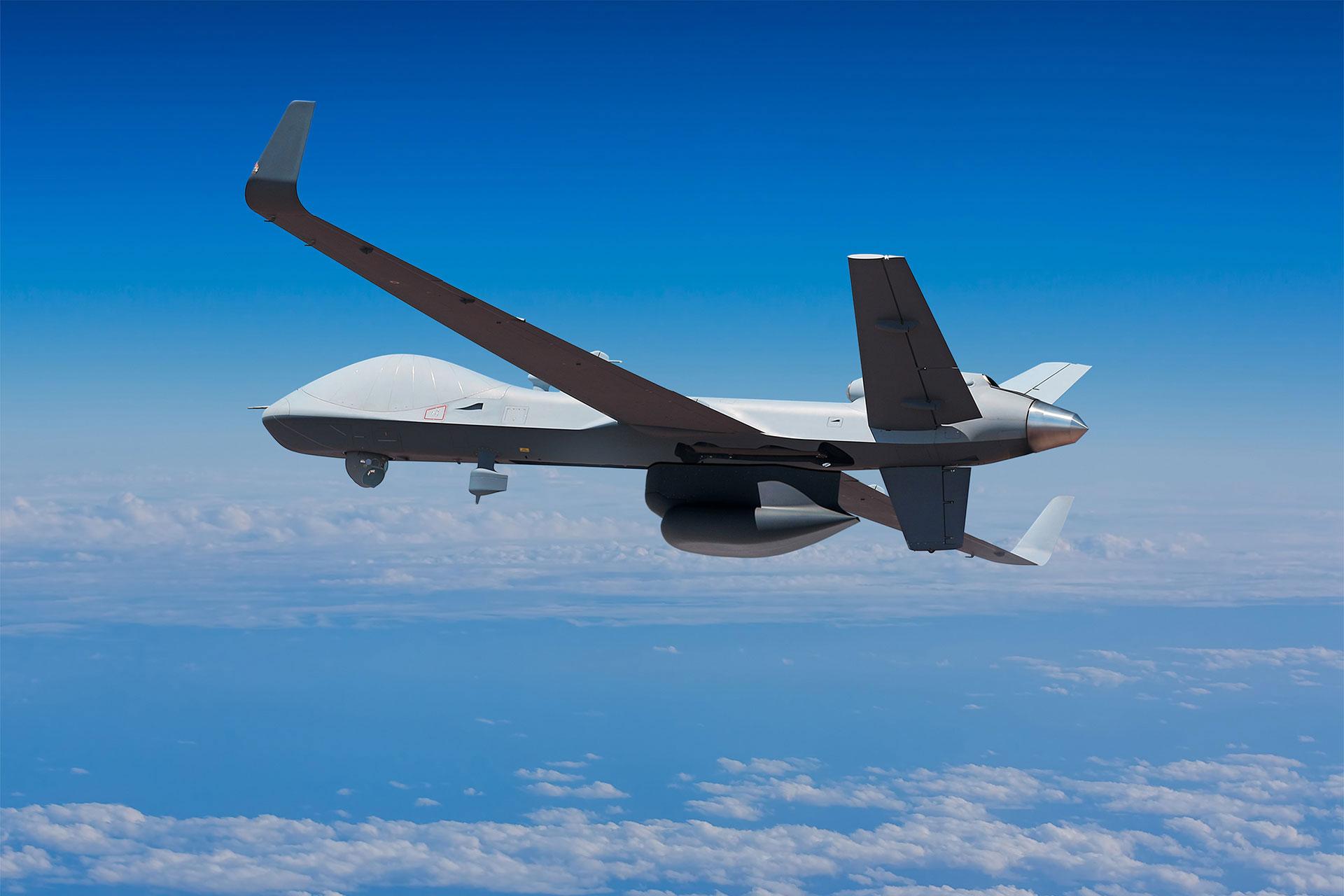 对抗中国有代价!澳大利亚采购无人机,美国敲诈,价格已超五代机