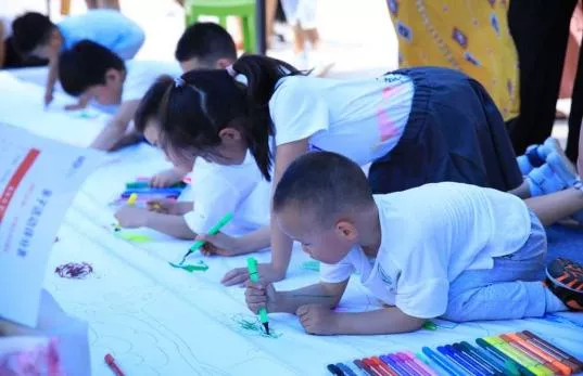 英迪国际学校暑期拓展营即将开启,小小营员招募中