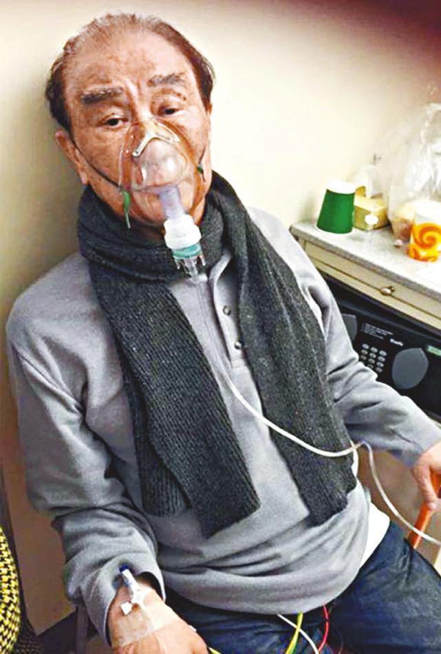 """唯一""""五栖艺人""""谭炳文肺癌3个月去世,曾饱受心脏腰骨病痛折磨"""