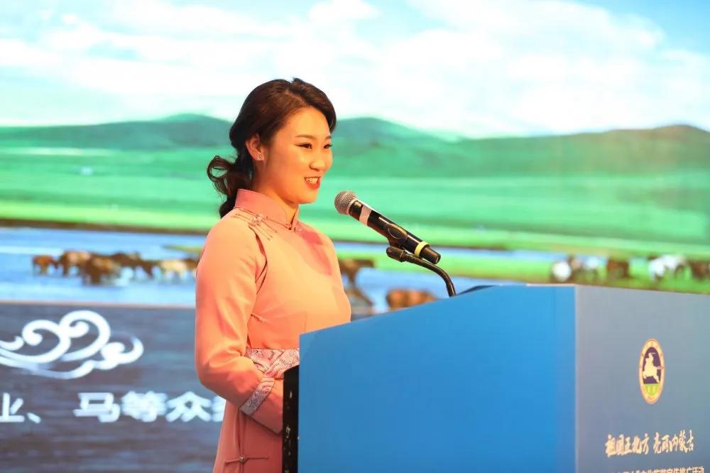 """内蒙古文化和旅游精彩亮相""""穗城"""",诚邀广州市民来做客"""