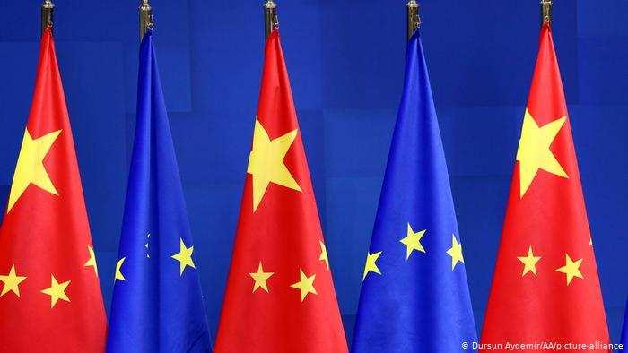 又一个历史性的时刻!中国超过美国,成为欧盟最大的贸易伙伴