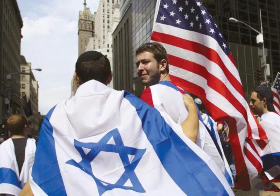 美国有700万犹太人,为何至今无一人当美国总统呢?