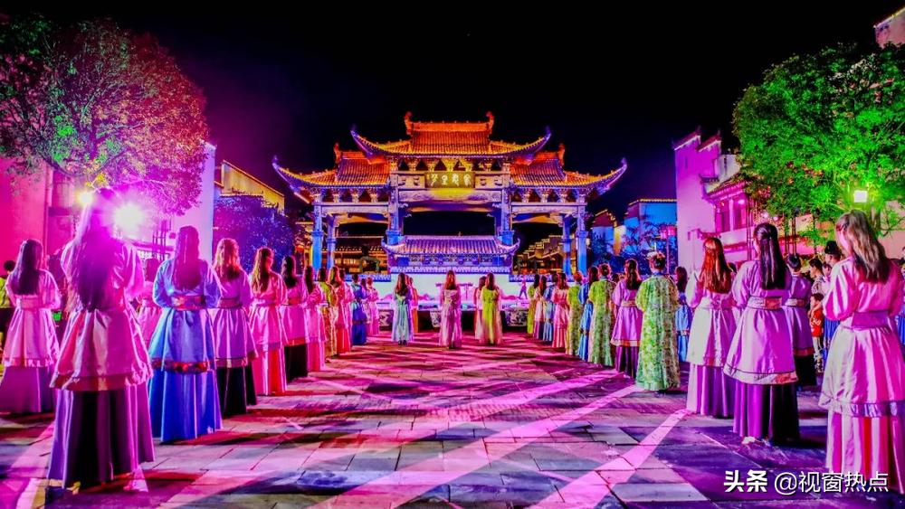 2020七步沟第六届中秋民俗文化周即将启幕
