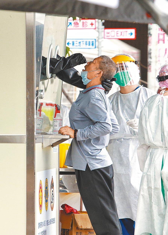 台灣抗疫什麼都缺! 國民黨硬起來:再不給疫苗,人民將群起抗暴