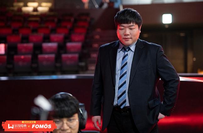 传奇联盟:T1主管金敬洙可能被解雇
