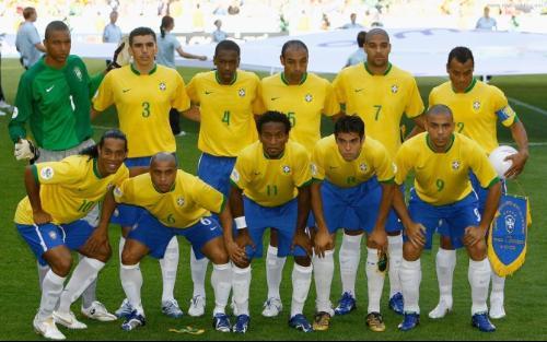 2010年巴西世界杯赛程赛果(巴西世界杯赛程比分)