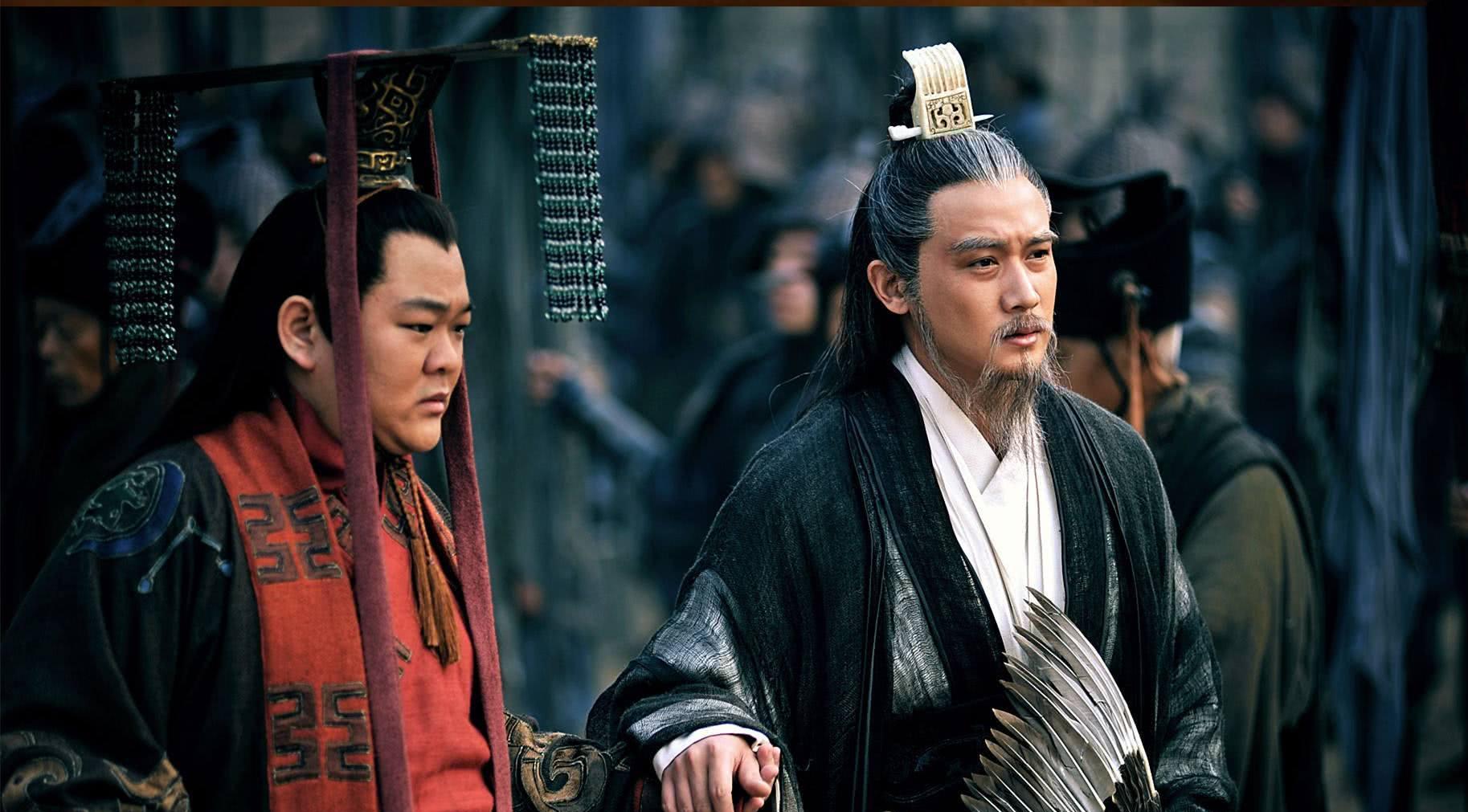夷陵之战刘备原本稳赚不赔,却不听诸葛亮的建议,输得太冤枉
