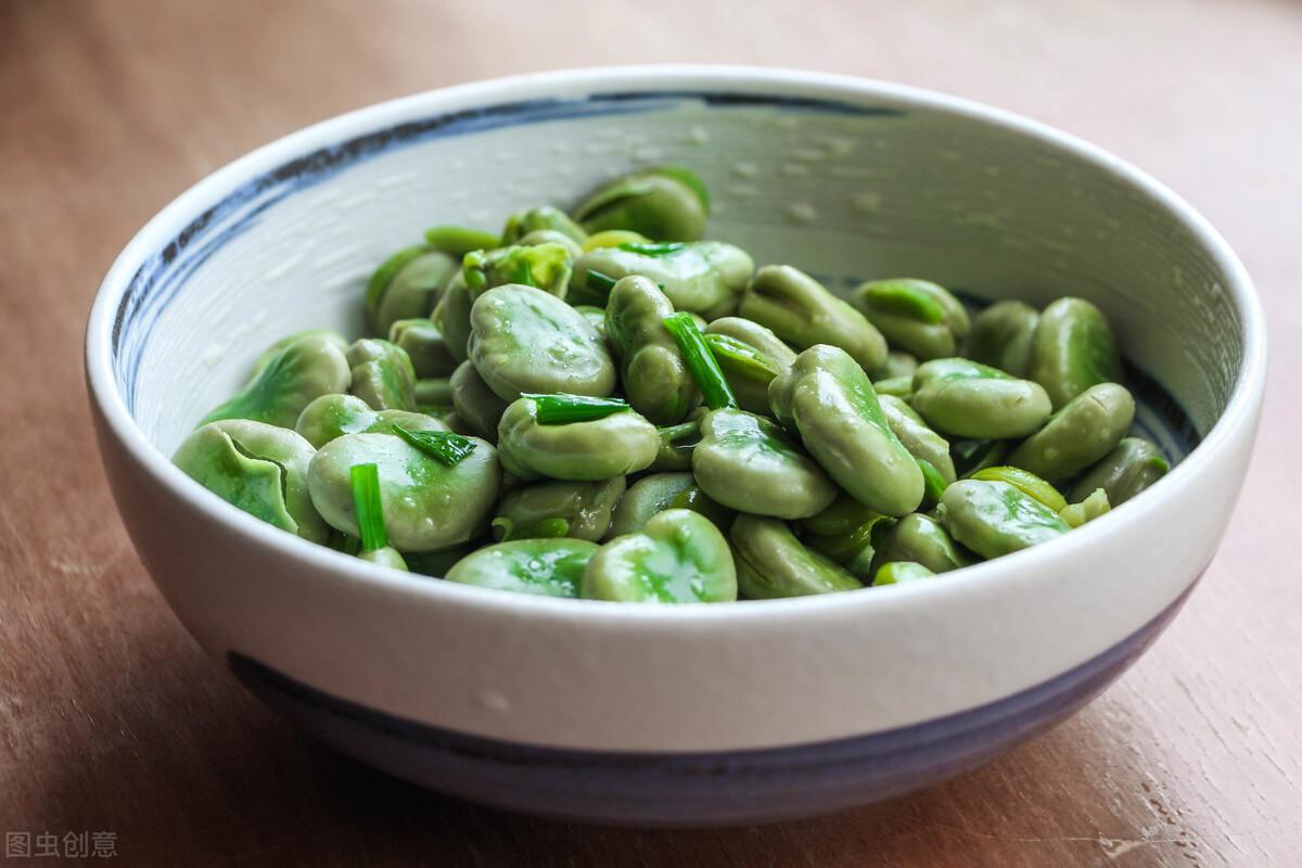 夏吃豆胜吃肉,立夏过后,这种豆子记得吃,好吃又解馋,营养丰富 美食做法 第1张