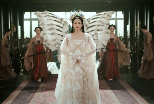 """《上阳赋》集体被嘲,""""白娘子""""赵雅芝也未能幸免,问题出在哪?"""