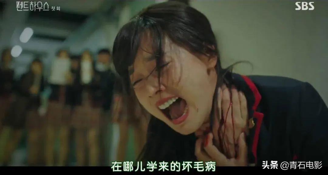 """豪门、出轨、后妈,韩国编剧""""顶流""""金顺义新剧,一播出就被限级"""