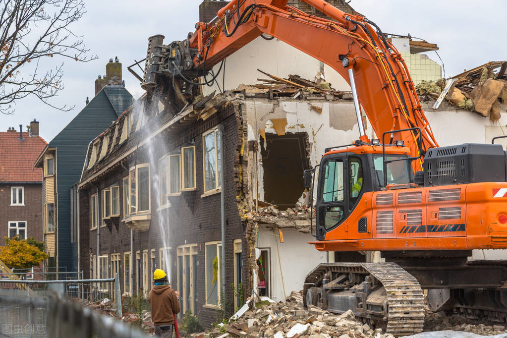 征地拆迁中,强制拆除您了解多少?面临强拆怎么办?
