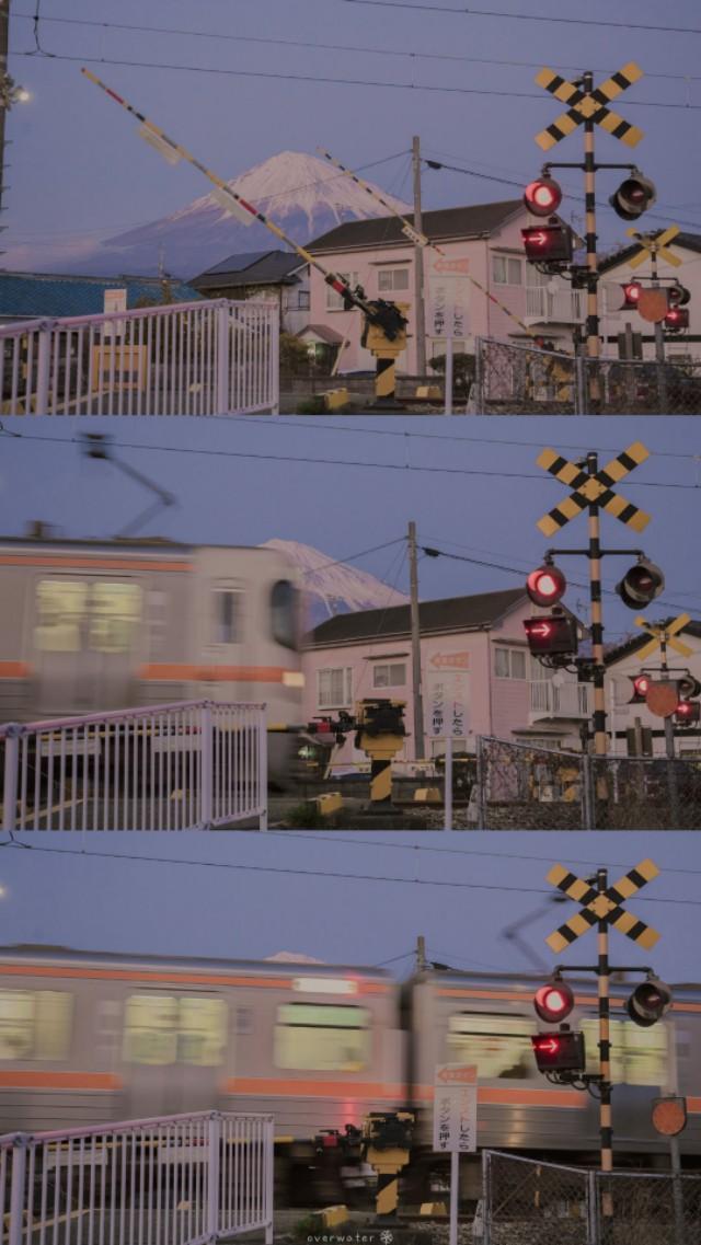 【日本城市街景壁纸】夜景,唯美风景壁纸