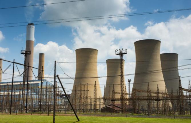 南非:解决能源挑战是经济复苏的基础